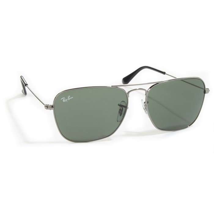 fcc695b6636 Ray Ban - RB 3136 Caravan Sunglasses ...