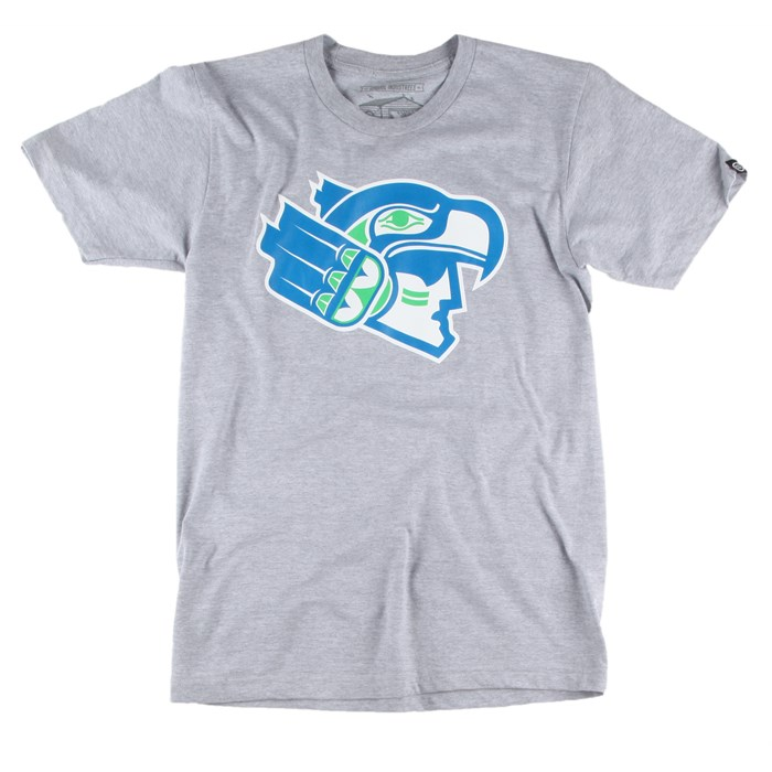 Casual Industrees - 12th Man T Shirt