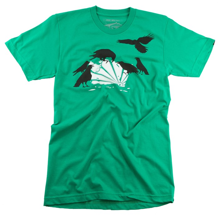 Casual Industrees - WA Crows Brah T Shirt
