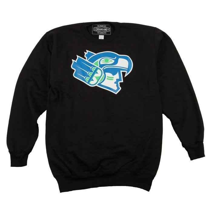 Casual Industrees - 12th Man Sweatshirt