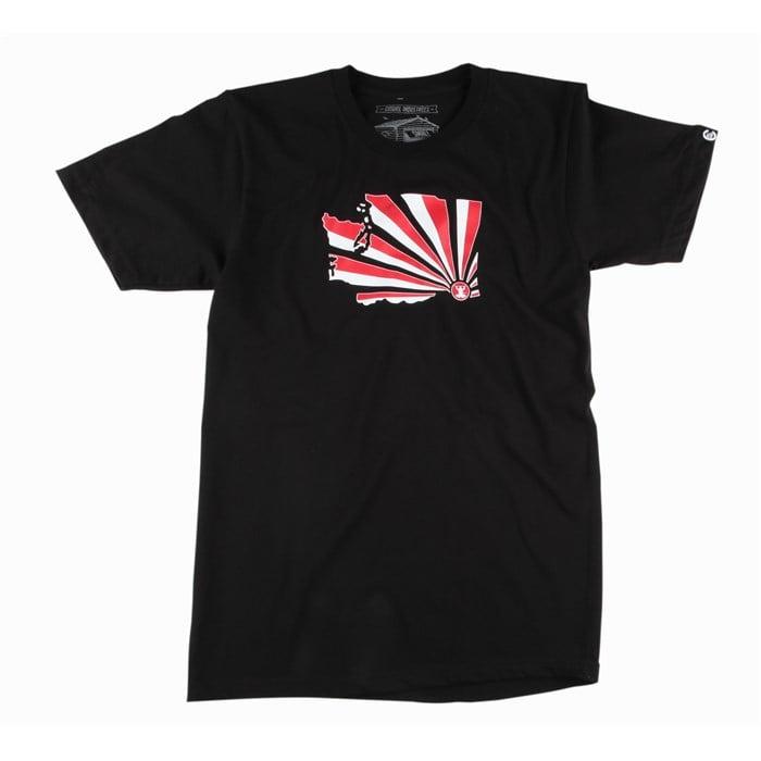 Casual Industrees - WA Brad Brah T Shirt