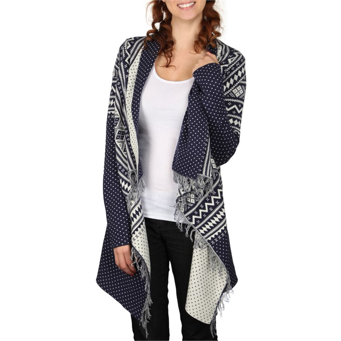 Quiksilver - Snow Blanket Sweater - Women's
