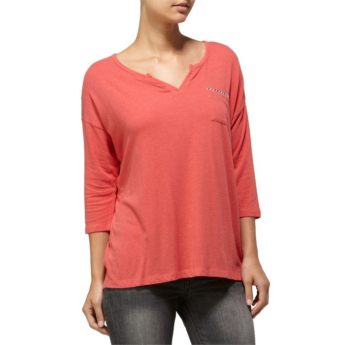 Quiksilver - Cool Bay Top - Women's