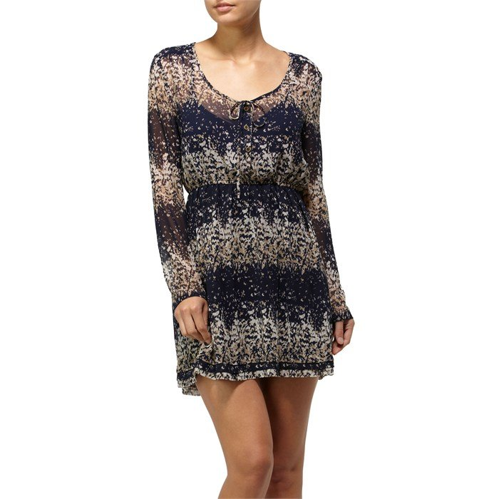 Quiksilver - Deep Water Dress - Women's