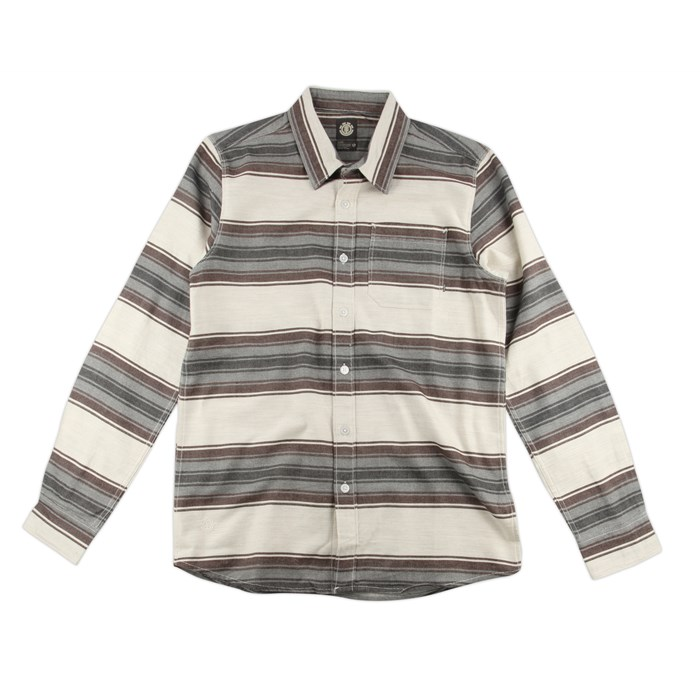 Element - Merle Button Down Shirt