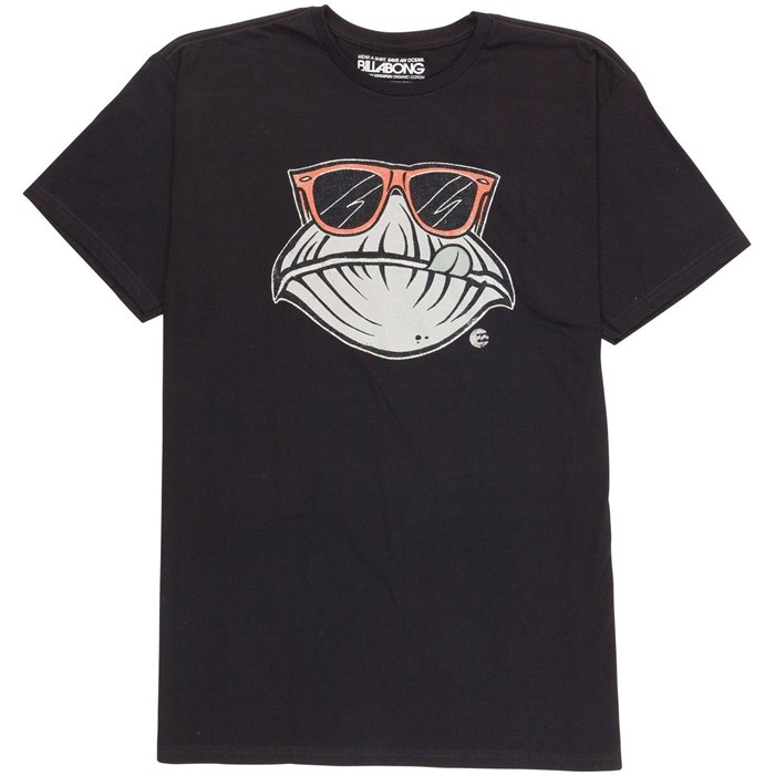 Billabong - Clammin Out T Shirt