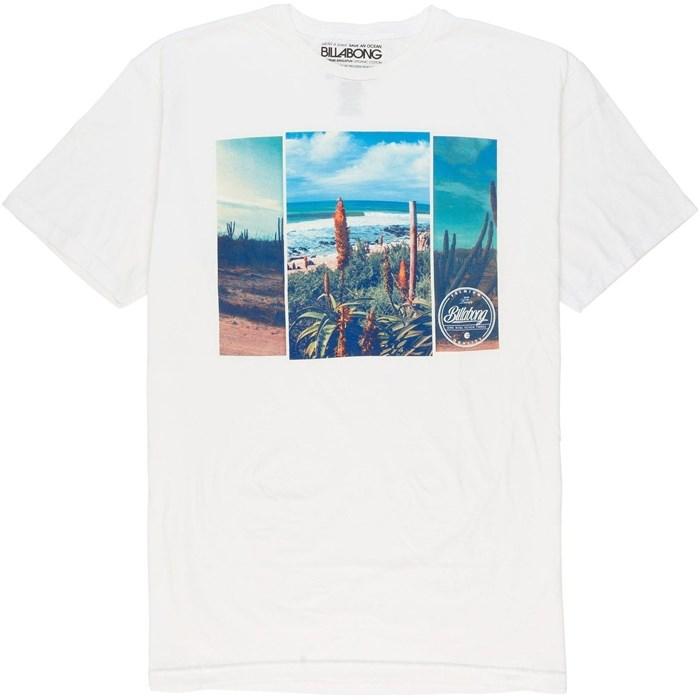 Billabong - Navigate T Shirt