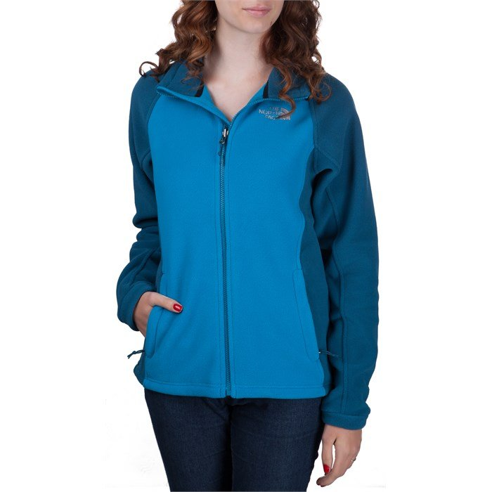The North Face - Khumbu Jacket - Women's