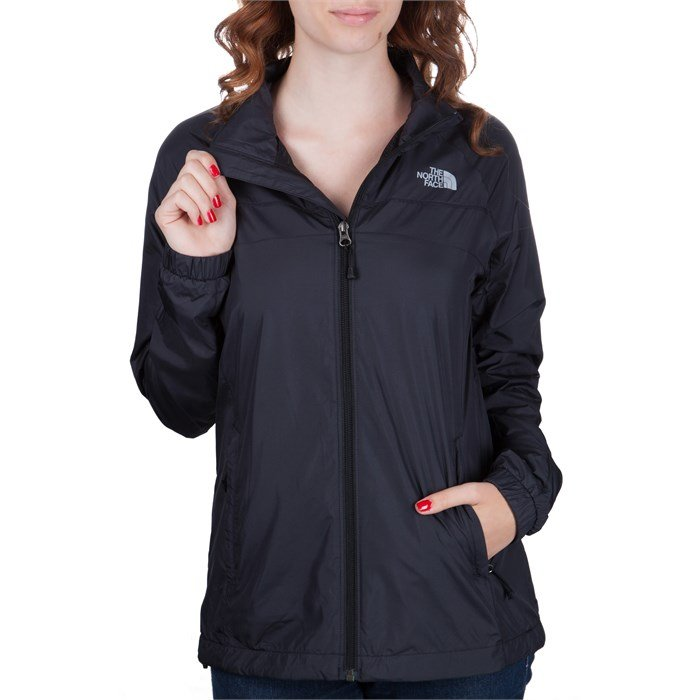 the north face jacket woman