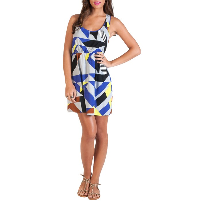 Volcom - Radioactive Dress - Women's