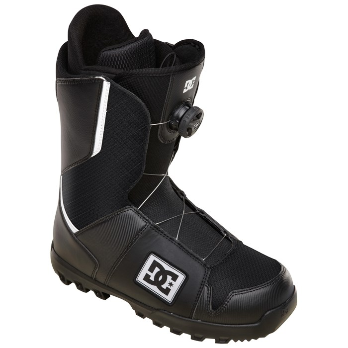 DC - Scout BOA Snowboard Boots 2013