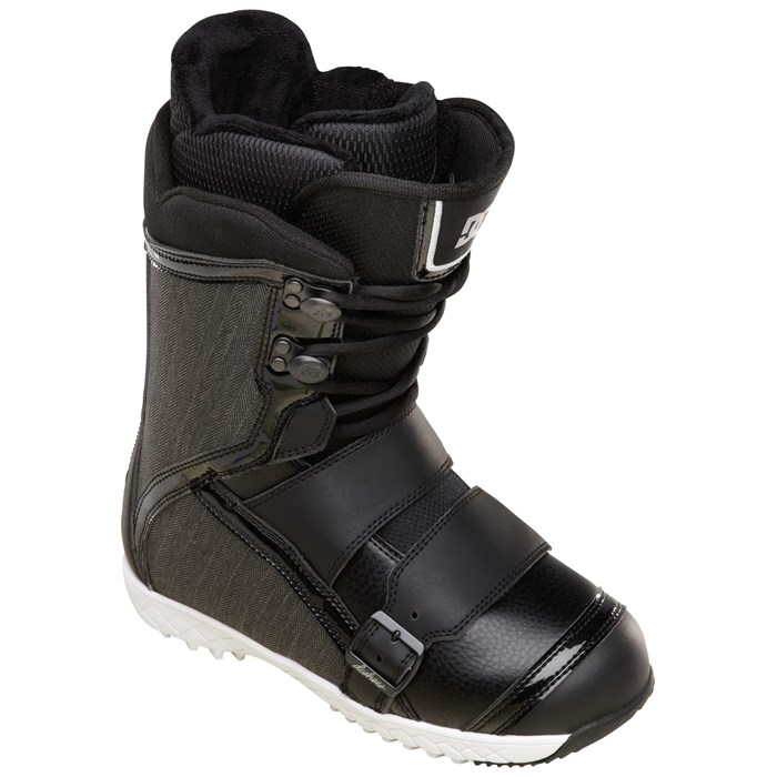 DC - Sweep Snowboard Boots - Women's 2013