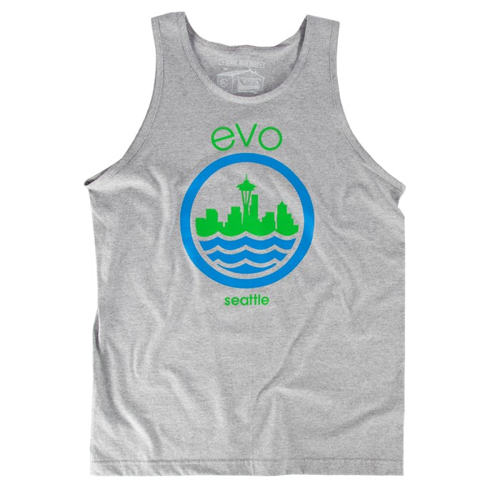 Casual Industrees - evo Needle Tank Top
