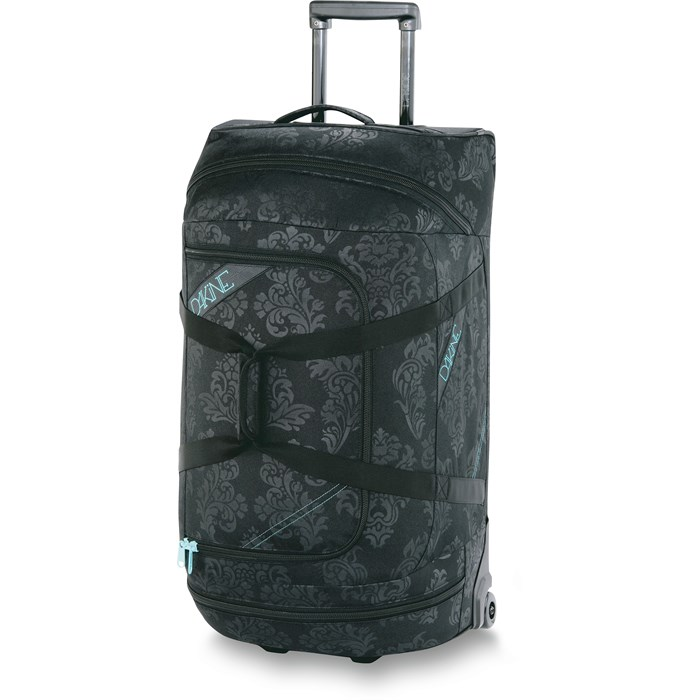DaKine - Wheeled 58L Duffel Bag - Women's