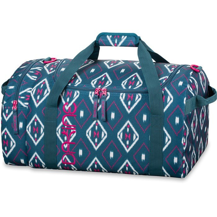 Dakine - EQ 51L Duffel Bag - Women's