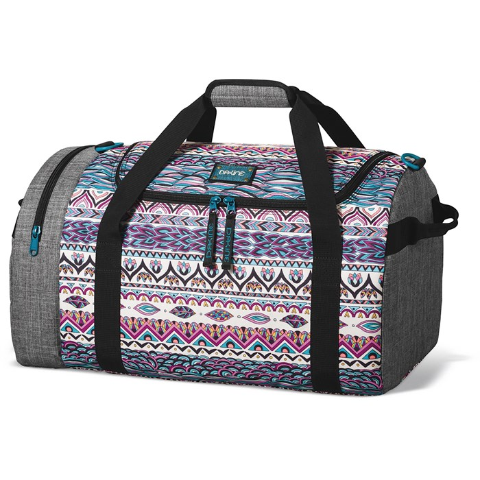 Amazing Fossil Womens Key Per Duffle Duffle Bag In Multicolor