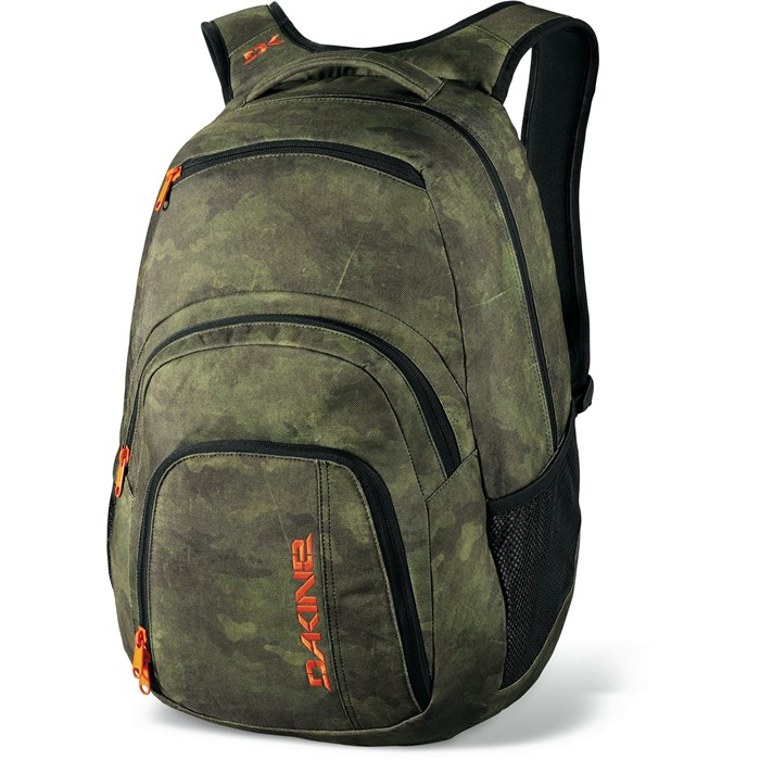 Dakine Campus 33L Backpack   evo 77e7aca6e9