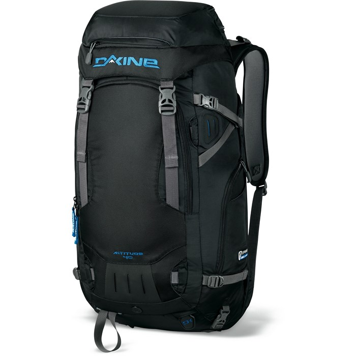 DaKine - Altitude ABS 40L Backpack (Airbag not included)