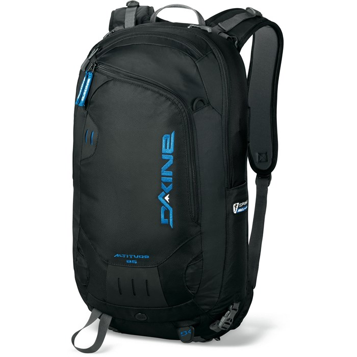 DaKine - Altitude ABS 25L Backpack (Airbag not included)