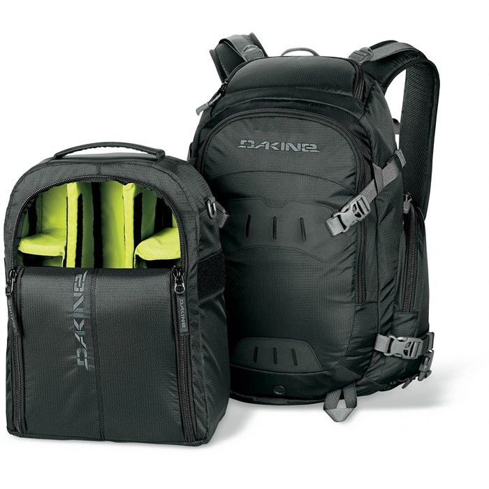 DaKine - Sequence 33L Photo Backpack