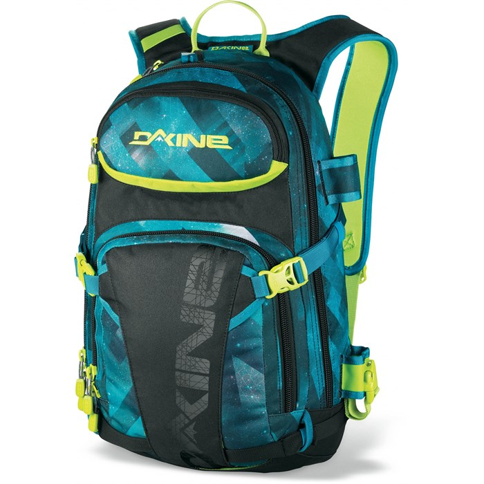 DaKine - Sammy Carlson Team Heli Pro Backpack