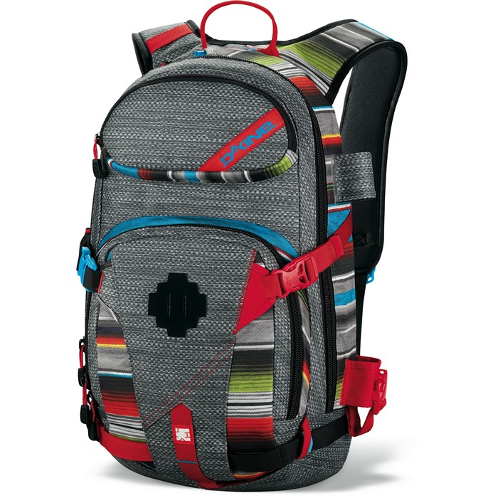 Dakine - DaKine Elias Elhardt Team Heli Pro Backpack
