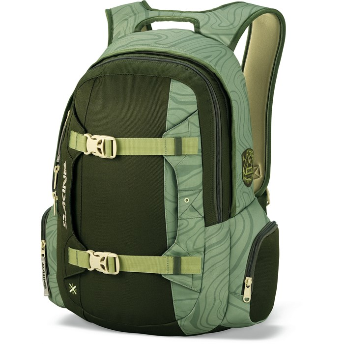 Dakine - DaKine Austin Smith Team Mission Backpack
