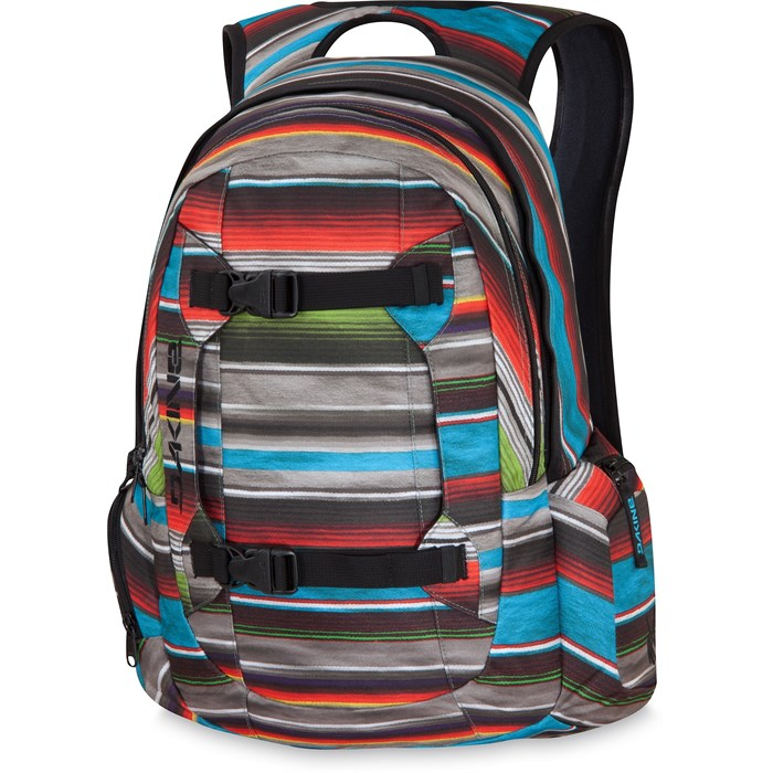 Dakine - DaKine Mission Backpack