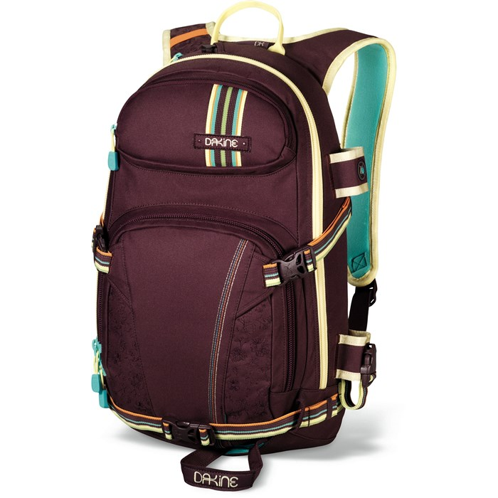 Dakine - DaKine Annie Boulanger Team Heli Pro Backpack - Women's
