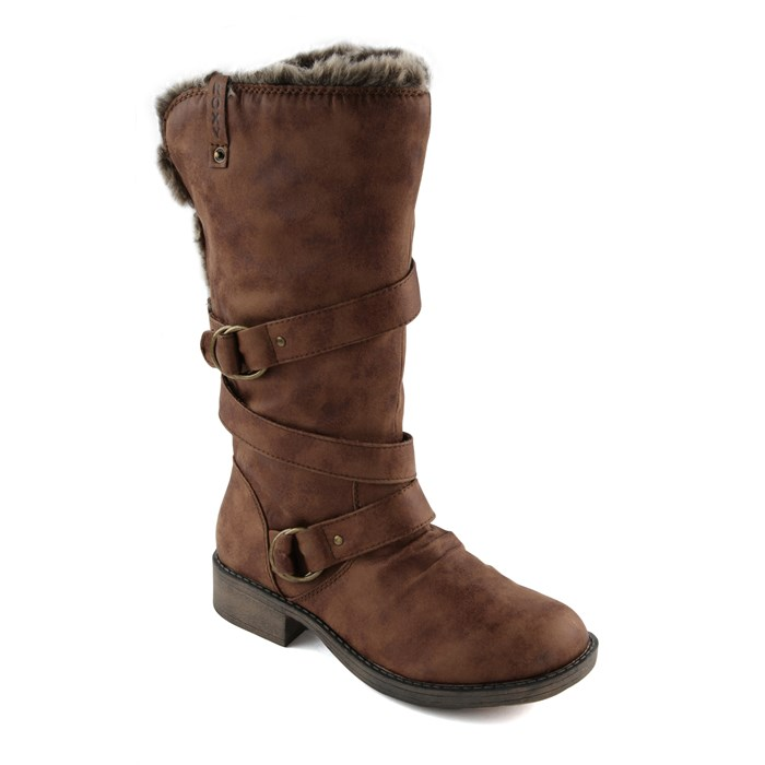 Roxy - Norfolk Boots - Women's