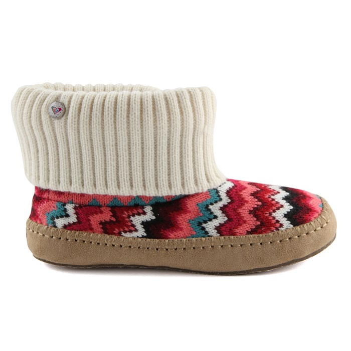 Roxy - Macaroon Slippers - Women's