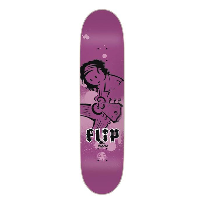 Flip - Boulala Doughboy Skateboard Deck