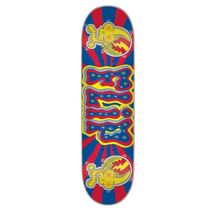 Flip - Pinky Vision Darkside Skateboard Deck