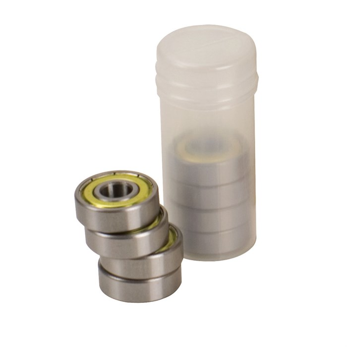 Bullet - Proof Abec 3 Bearings