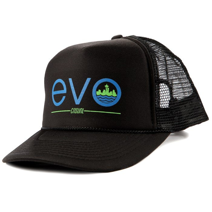 Casual Industrees - Casual Industrees evo Needle Hat