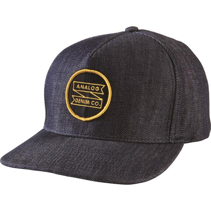 Analog - ADC Hat