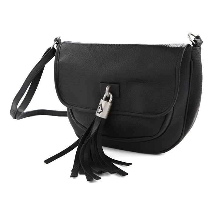 Volcom - Shake Your Tassel Crossbody Bag - Women's