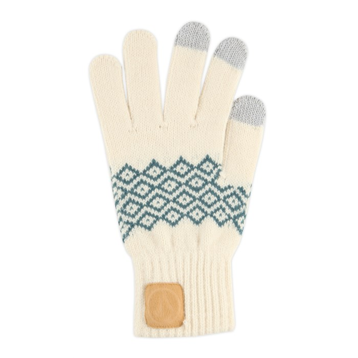 Volcom - Wild Card Texting Gloves - Women's