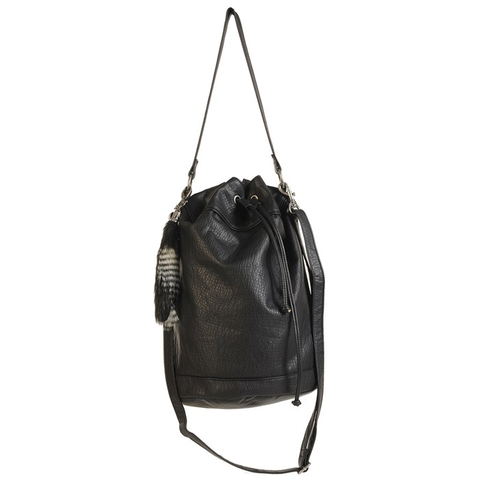 Volcom - Furballz Bucket Bag - Women's