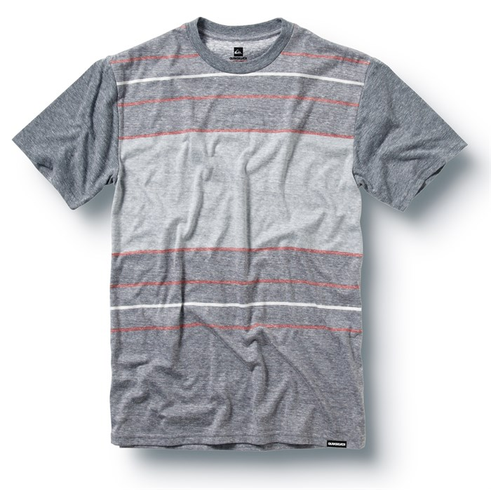 Quiksilver - Another World T Shirt