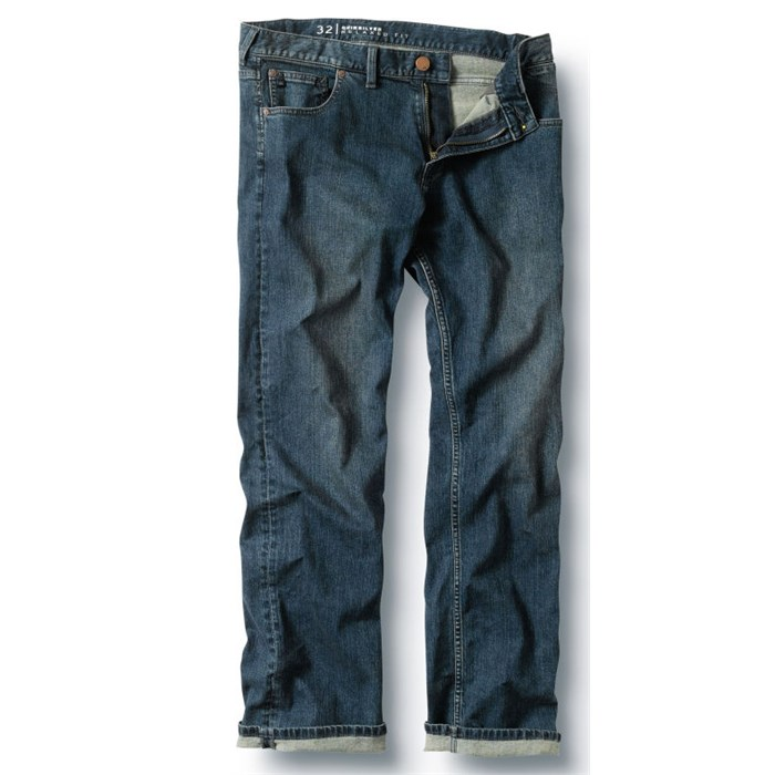Quiksilver - Double Up Jeans