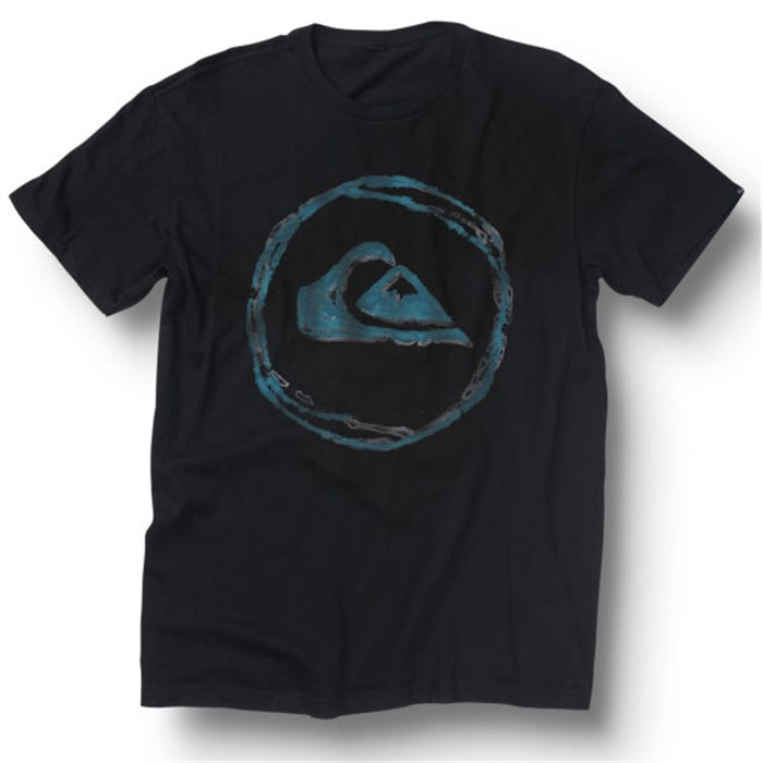 Quiksilver - Stained T Shirt