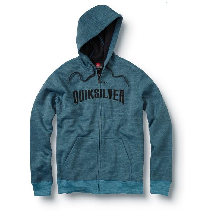 Quiksilver - Hydrobond Zip Hoodie