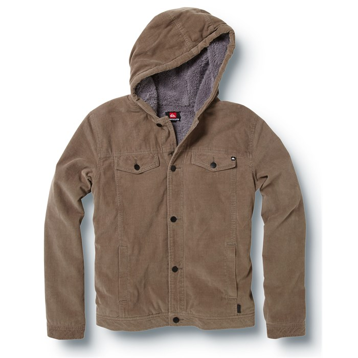 Quiksilver - Sable Jacket