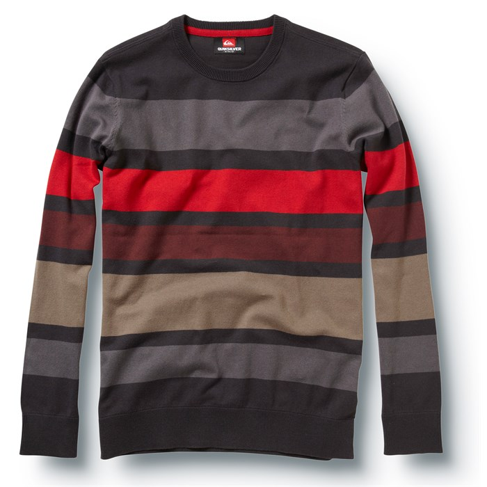 Quiksilver - Casting Sweater