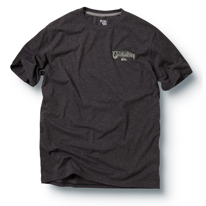 Quiksilver - Surf Buggy T Shirt