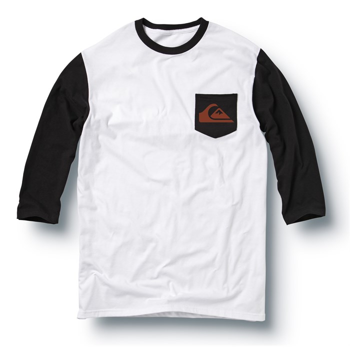 Quiksilver - Junior T Shirt