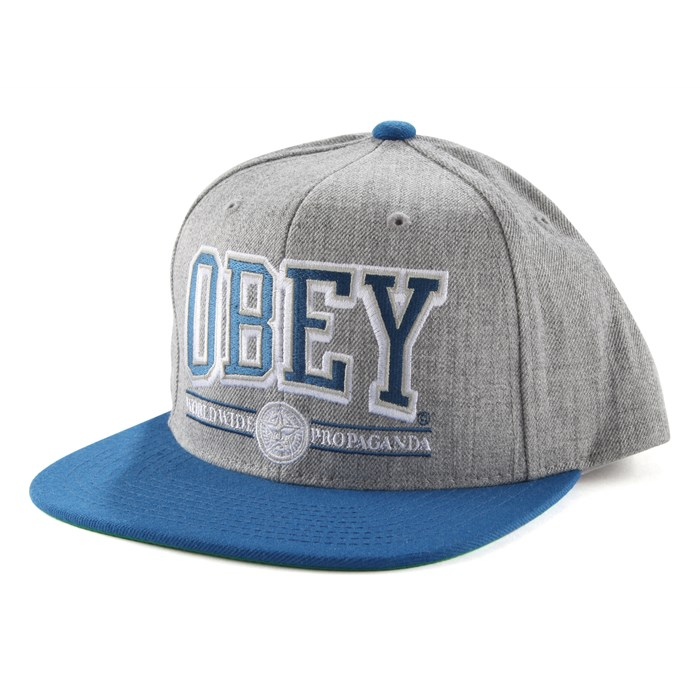 Obey Clothing - Athletics Hat