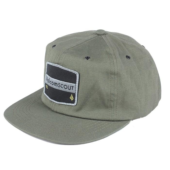 Volcom - Mission Hat