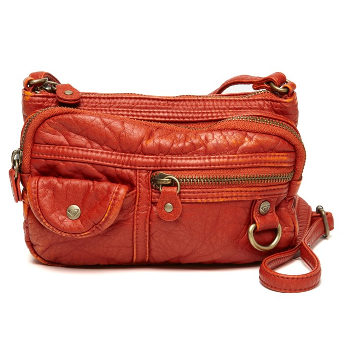 Roxy - Sunny Side Crossbody Bag - Women's